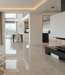 Marble Cleaning Service, Floor
