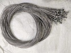 Clutch Wire For Tata Ace