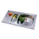 Vegetable Bowl Sink
