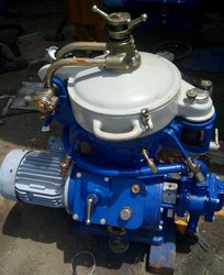 MAB204 Alfa Laval Hydraulic Oil centrifugal  Purifier