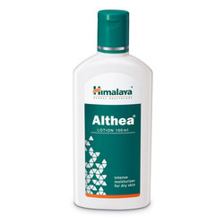 Althea Lotion