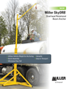 Miller By Honeywell SKYORB - Overhead Rotational Boom Anchor
