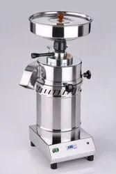 Coffee Grinding Machine Stone Type Tabletop 1HP