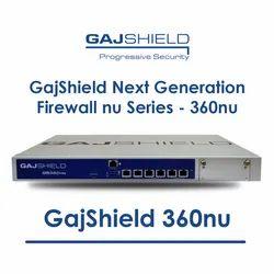 GajShield GS360nu