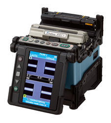 Fujikura 80C Single Fibre Fusion Splicers