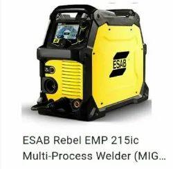 ESAB Rebel EMP 215ic Multi Welding Machine