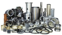 Kirloskar Compressor Spare Parts