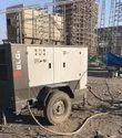Air Compressor Rental 300 cfm 7 kg