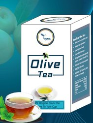 Olive Tea Power