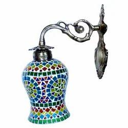 Wall Glass Lamp