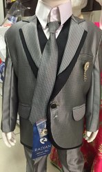 Kids Boys Suit