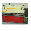 Hydraulic Sheet Bending Machine