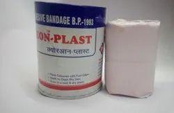 Elastic adhesiv bandage, for Clinic