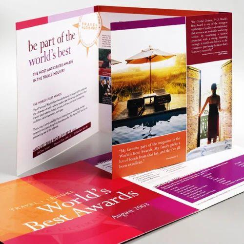 tri fold brochure printing service in vasundhara ghaziabad vats