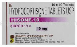 Hydrocortisone Tablets USP