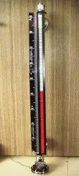 Magnetic Roller Type Level Gauge