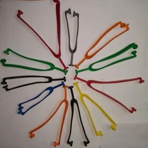 Kids PVC Chappal Straps