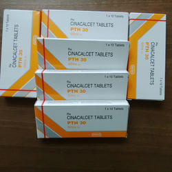 PTH - Cinacalcet Tablets
