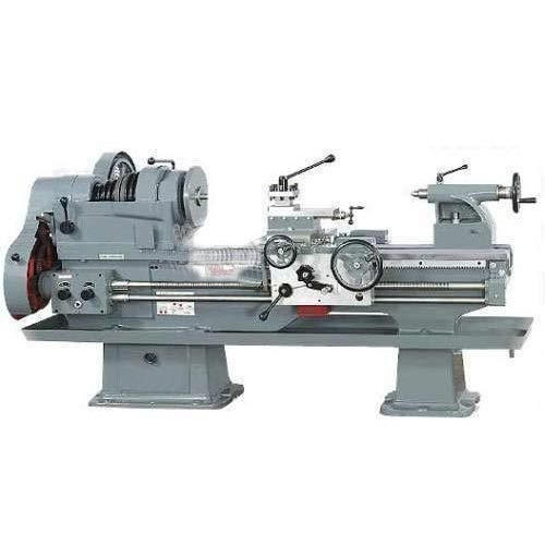 Tool Room Lathe Machine