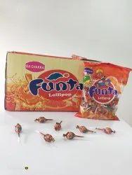 Funta Lollypop Poly