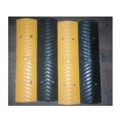 Plastic Rumble Strip