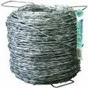 Galvanized Iron Gi Barbed Fencing Wires