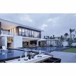 Residential Projects Villa Construction Service