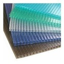 Twinwall Polycarbonate Roofing Sheet