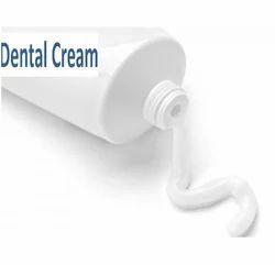 Cetrimide and Chlorhexidine Gluconate Dental Cream