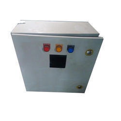Single Phase Pump Control Panel
