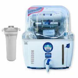 Aquaguard Aqua Natural RO Water Purifier, Features: Auto Shut-Off, Capacity: 9 Liter