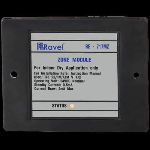 RE-717MZ Ravel Zone Interface Module