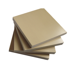 WPC Sheets, 0-1 Mm