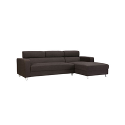 Trendy L Shape Sofa