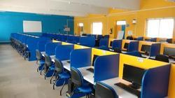 Examination Lab Nord TCS ION IRM Sify Computer Lab Furniture