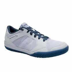Perfly BS 190 White Mens Badminton Shoes