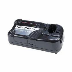 Hitachi Battery Charger, Model No.: UC18YSL3
