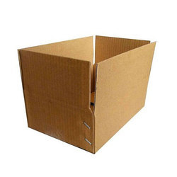 Corrugated Paper Brown Paper Packaging Corrugated Box
