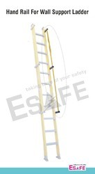 Hand Rail For Wall Support Ladder