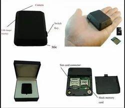 GSM Locator Mini Camera Monitor Video Recorder GPS Tracker