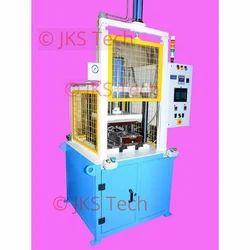 Friction Liner Bonding Press Machine