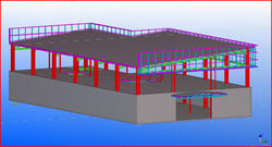 Fabrication Drawing Services In Copl