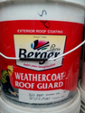 Berger Weather Coat Roof Guard