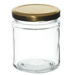 Storage Glass Jar