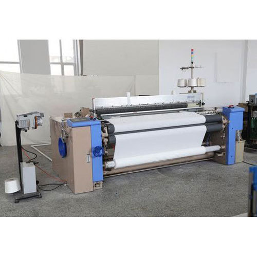 Automatic Loom Machine