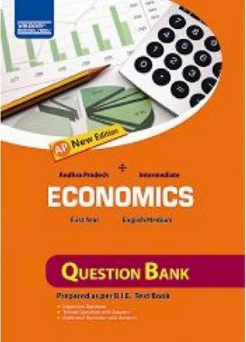 1st Year Inter Economics Book - AP-Inter-I-Economics-(TM