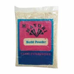 Mayuri Methi Powder, Packaging Type: Packet