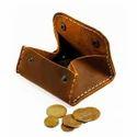 Small Pocket Coin Case