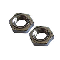 PIC Hex Weld Nut