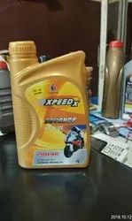 Advance 4T engine oil